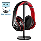 [Actualidad] Mpow 059 Auriculares Inalámbricos para TV con Transmisor Bluetooth, Cascos Bluetooth...