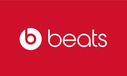 Auriculares Beats sin cable