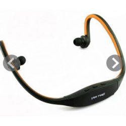 Auriculares inalámbricos MP3