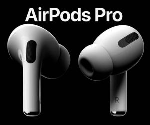 Apple tiene los mejores auriculares inalámbricos Airpods Pro