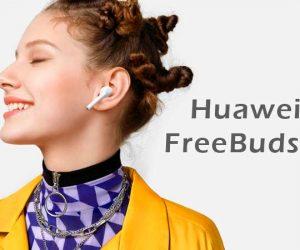 El más novedoso auricular inalámbrico, Huawei FreeBuds 3i
